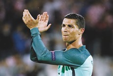 Luck of the draw gives Ronaldo cause to believe