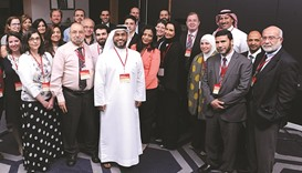 Summit explores ways to adapt new guidelines on arthritis for Mena
