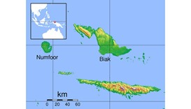 Twelve missing after boat capsizes in Indonesia's Papua