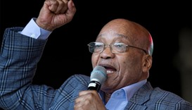Zuma says S Africa and Morocco will resume diplomatic ties