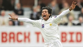 Amir can still be world's best, says captain Misbah