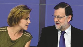Rajoy pushes for new govt by early August