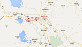 Suicide bomber kills nine at Iraq mosque
