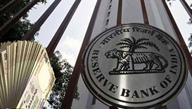 India's central bank says bad loans still rising