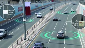 QMIC to test Connected Vehicles technology next year