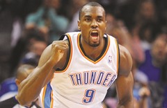 Magic's next moves designed to keep Ibaka
