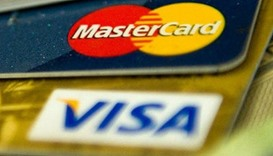 EU accepts Visa and Mastercard fees offer to end antitrust probe