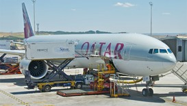 Qatar Airways Cargo adds belly-hold capacity to Atlanta