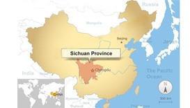 14 missing after boat capsizes in southwest China