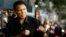 Muhammad Ali, boxing great and cultural symbol, dies at 74