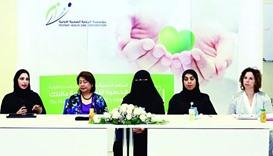Al Thumama health centre to open on Tuesday