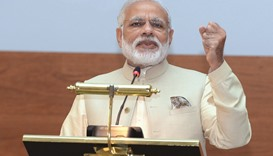 Modi says demonetisation will boost economy