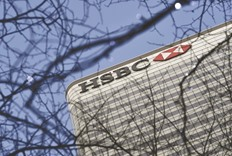 HSBC lays out new structure for investment banking unit