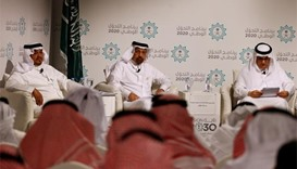 Expats, employers worried over Saudi income tax proposal