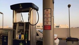 Woqod extends petrol pump hoses for speedy service