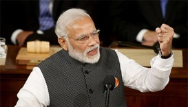 Modi wants deeper US-India security relationship