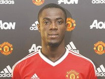 Mourinho makes Bailly first signing
