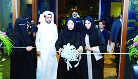 Health minister opens Al Thumama Health Centre