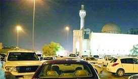 MoI gives tips on staying safe during Ramadan