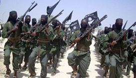 Somali Islamists attack Ethiopian military base in Somalia