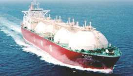 LNG expansion move 'makes strong commercial sense'