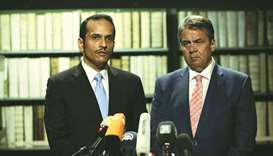FM: steps taken against Qatar contrary to law