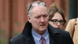 Ian Paterson, British surgeon branded a 'monster'