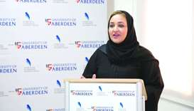 Aberdeen University to offer Gulf's first real estate course