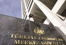 Turkey central bank leaves key rates on hold after Fed