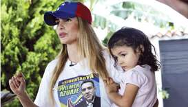 Politician's 'disappearance' stirs Chavez's home state