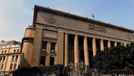 Egyptian court recommends death penalty for 31 over assassination of prosecutor