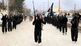 Islamic State's biggest remaining foothold in Syria is in the eastern province of Deir al-Zor.