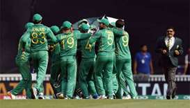 India arrests 15 for cheering Pakistan's cricket win