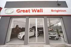 Great Wall shares' 21% jump shows risk of short selling