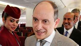 Qatar Airways firms up order for 20 Boeing 737 jets