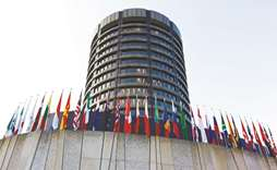 Central banks should begin the process of normalisation: BIS