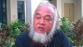 "Father Teresito ""Chito"" Suganob"