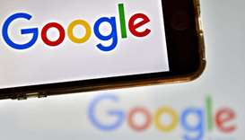 EU fines Google 1.4 billion euros for anti-trust breach