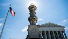 US Supreme Court revives Trump travel ban order