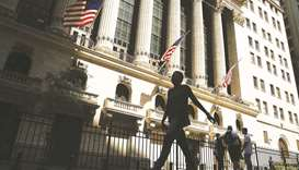 Health stocks fare well on Wall St despite policy uncertainty