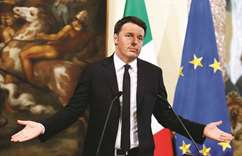 Italian centre-right wins local mayoral elections