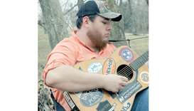 Luke Combs, the 'ordinary person' pop star