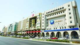 Local banks account for 97% of total QR762.21bn deposits in Qatar