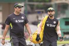 Shastri to apply for India coach, say reports