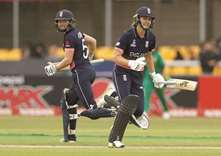 Sciver, Knight tons set up England's win over Pakistan
