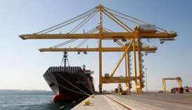 Qatar registers about 10% expansion in trade surplus to QR7.05bn in October