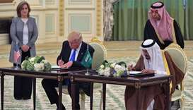 Blocking arms sales a new tool to end Gulf siege: NYT
