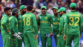 Pakistan overhaul urged after 'shameful defeat'