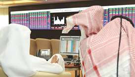 Qatar shares edge higher, but fail to break 10,600 resistance level