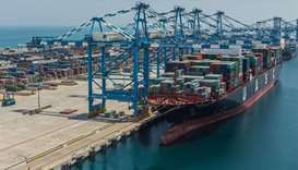 Abu Dhabi port eases restrictions on oil tankers